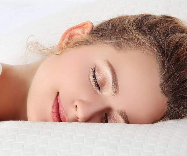 چگونه راحت بخوابیم