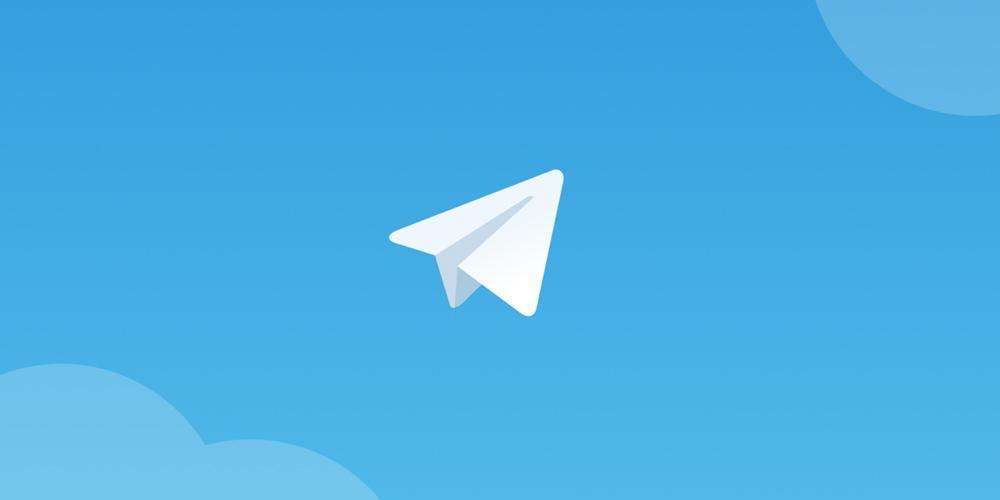 آموزش ایجاد گروه در تلگرام