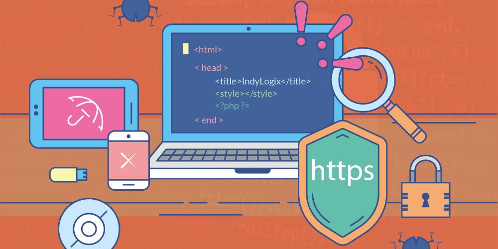 امنیت سایت
